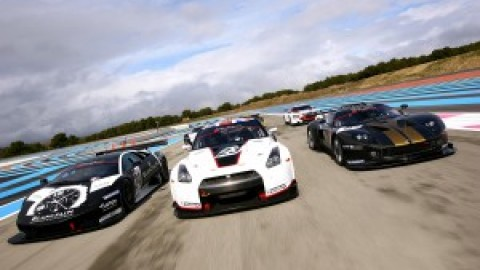 NISSAN TO BECOME OFFICIAL CAR SUPPLIER TO THE FIA GT1 WORLD CHAMPIONSHIP