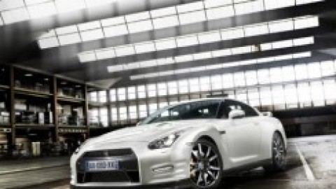 2011 GT-R – THE BEST GETS BETTER