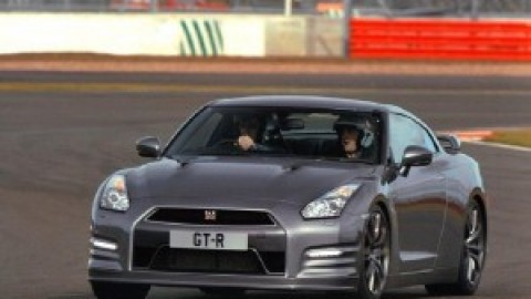 The GTROC first report on the MY12 GT-R