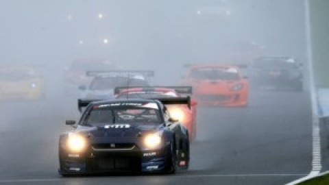 JMH to compete in European GT3