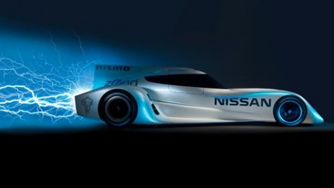 The Latest Buzz at Nissan