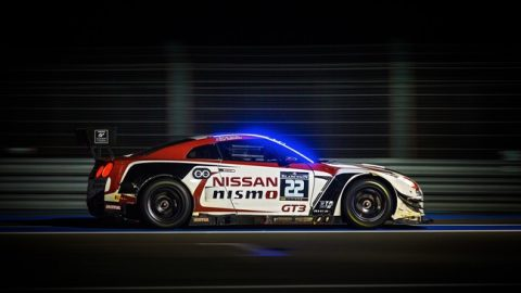 Brilliant Fight Back – 5th in Blancpain GT Series Endurance Cup Action at Paul Ricard