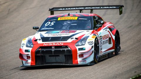BIG WEEKEND FOR NISMO – Pirelli World Challenge, Super GT & Australian Supercars