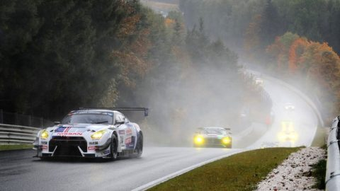 Nissan GT-R NISMO GT3 Teams Charging to Success all over the World!